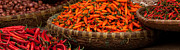 Chillies Prints - Chillies 03 Print by Rick Piper Photography