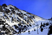 Daliya Photography - Chimbulak ski resort