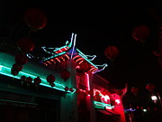 Kenneth James - China Town @ night -...
