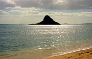 Chinaman's Hat Hawaii Print by Kevin Smith
