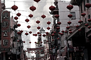 Larry Butterworth - CHINATOWN