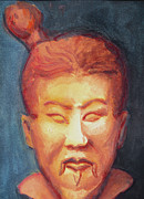 Line Arion - Chinese Terracotta...