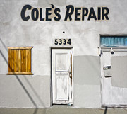 Gregory Dyer - Chino - Coles Repair