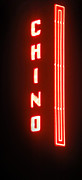 Gregory Dyer - Chino Neon Sign