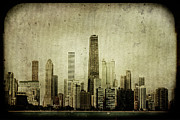 Viewfinder Photos - Chitown by Andrew Paranavitana