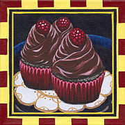 Gail Finn - Chocolate Raspberry...