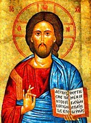 I J T  Son Of Jesus - Christ Pantocrator