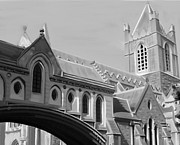 Francis Leavey - Christchurch Cathedral