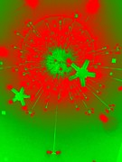 Christmas Cards Digital Art - Christmas 2 by Randall Weidner