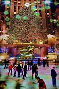 Chris Lord - Christmas At The Rock