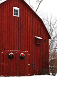 Linda Knorr Shafer - Christmas Barn 5