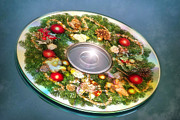 Disc Art - Christmas CD by Wim Lanclus