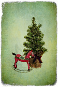 Hallmark Photos - Christmas Cheer by Elena Nosyreva