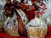 Selma Glunn - Christmas Goodie Baskets