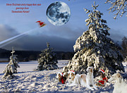 Christian Lagereek - Christmas greetings from...
