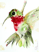 Dawn Derman - Christmas Hummer