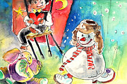 Miki De Goodaboom - Christmas in Lanzarote 01
