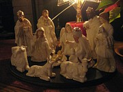 Elisabeth Ann - Christmas Nativity Of...
