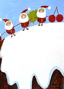 Magdalena Frohnsdorff - Christmas Pudding and...