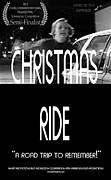 Karen Francis - Christmas Ride Poster B...