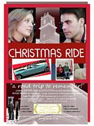 Karen Francis - Christmas Ride Poster w...