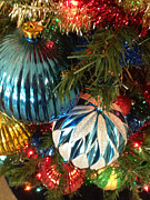 Janet Felts Photo Metal Prints - Christmas Time Metal Print by Janet Felts