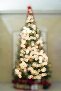 JPLDesigns - Christmas Tree Defocused...