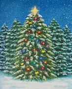 Katharine Green - Christmas Tree