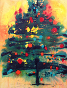 Johanna Littleton  - Christmas Trees Make Me...