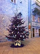 Ann Johndro-Collins - Celebrating Christmas in...
