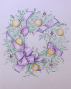 Kathy Weidner - Christmas Wreath