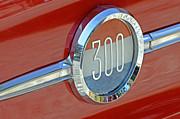 Susan Leggett - Chrysler 300