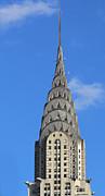 Chuck Kuhn - Chrysler Building ii