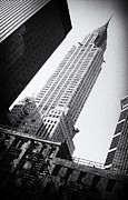 Peter Aitchison - Chrysler Building