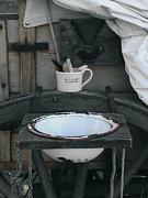 Kae Cheatham - Chuck wagon Wash Basin