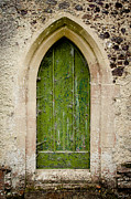 Karen Zucal Varnas - Church Door