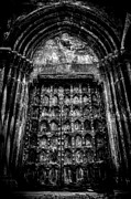 Traven Milovich - Church Door