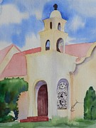 Jann Elwood - Church in Arizona