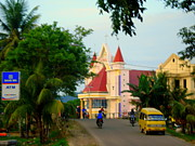 Jason Sentuf - Church In Sorong