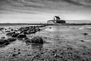 Adrian Evans - Church in the Sea
