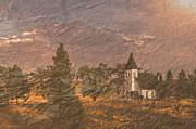 Randall Branham - CHURCH Lincoln County Washngton