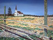 Marilyn  McNish - Church Meadow