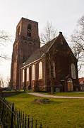 Sara  Meijer - Church of Ransdorp