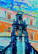 Ann Johndro-Collins - Church of Sveti Luka...