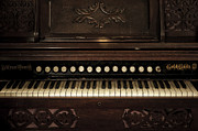 Free Jazz Photos - Church Organ by Svetlana Sewell