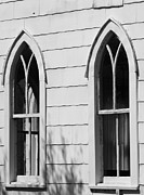 Gale Cochran-Smith - Church Windows