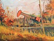 Spencer Meagher - Churchill Pump Jack