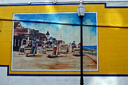 Carnival Fantasy Framed Prints - Cigars Framed Print by Skip Willits