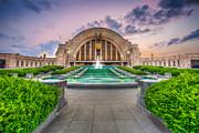 Keith Allen - Cincinnati Museum Center