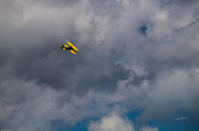 Mick Anderson - Circling for 2nd Flyover